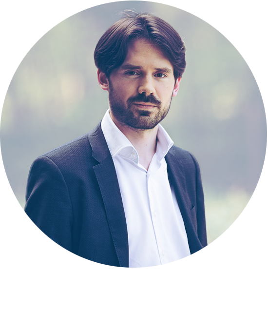 Janwillem Naesens – Partner at DROIA