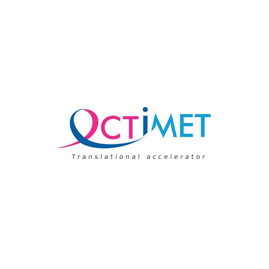 Octimet translational accelerator